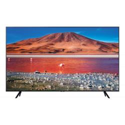 "TV Samsung 50"" - 4K UHD SMART - UE50TUJIT - Spedizioni gratuite"