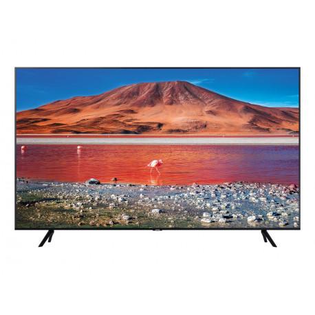 "TV Samsung 50"" - 4K UHD SMART - UE50TUJIT"